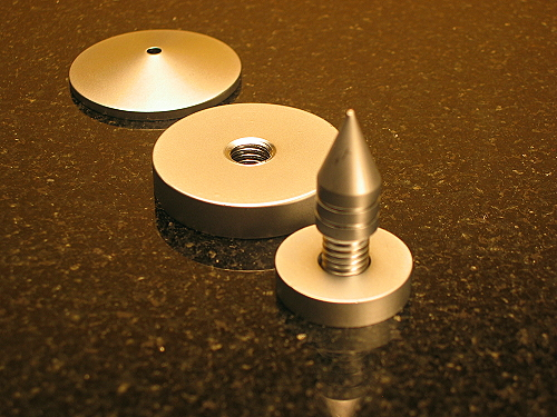 how to stop turntable vibration