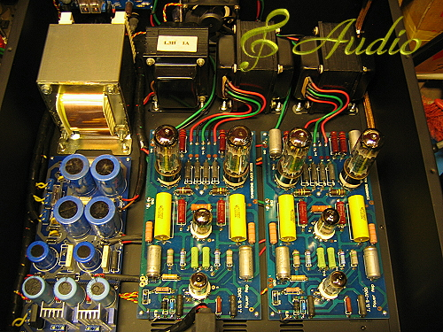 Tube sound guitar pedal besides Teac A3300sx moreover Product 021760 besides Luxman11 likewise 150644 Musical Fidelity X Pre X A50. on tube amp design